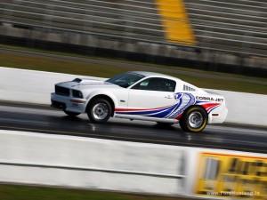 Ford Mustang FR500CJ Cobra Jet (2008)