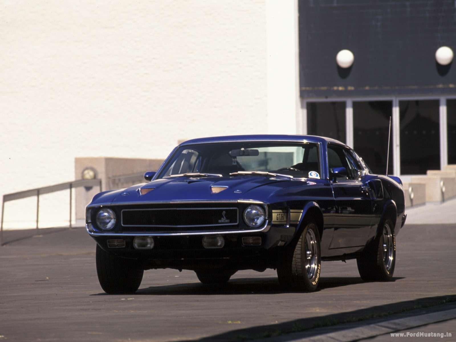Wallpapers Hq Ford Mustang Bullitt 1954 Shelby 1968 1969
