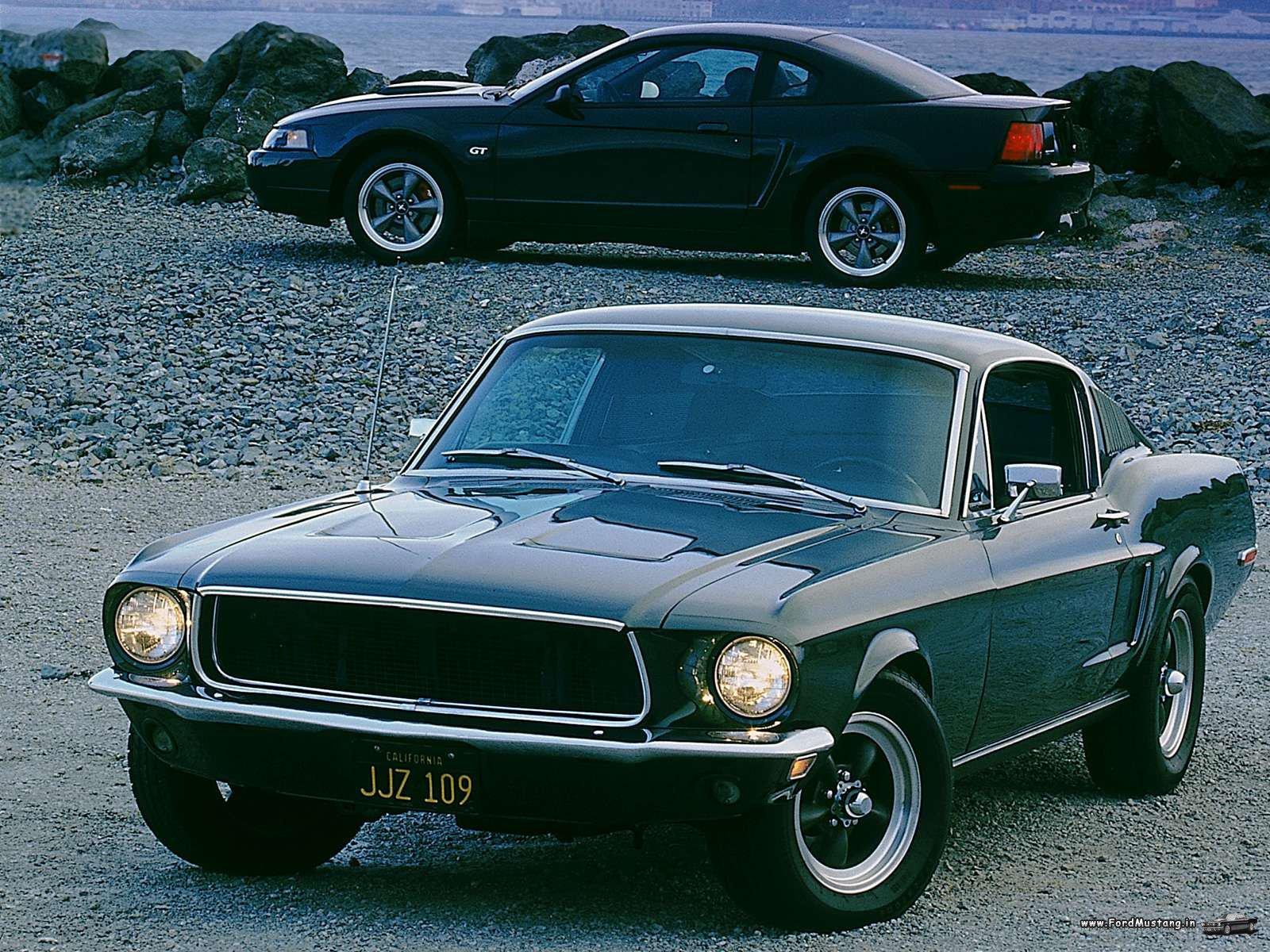 2018 Mustang Boss 429 >> Ford Mustang Bullitt Fastback 1968 1600×1200 wallpapers HD | Ford Mustang, Ford Mustang Bullitt ...