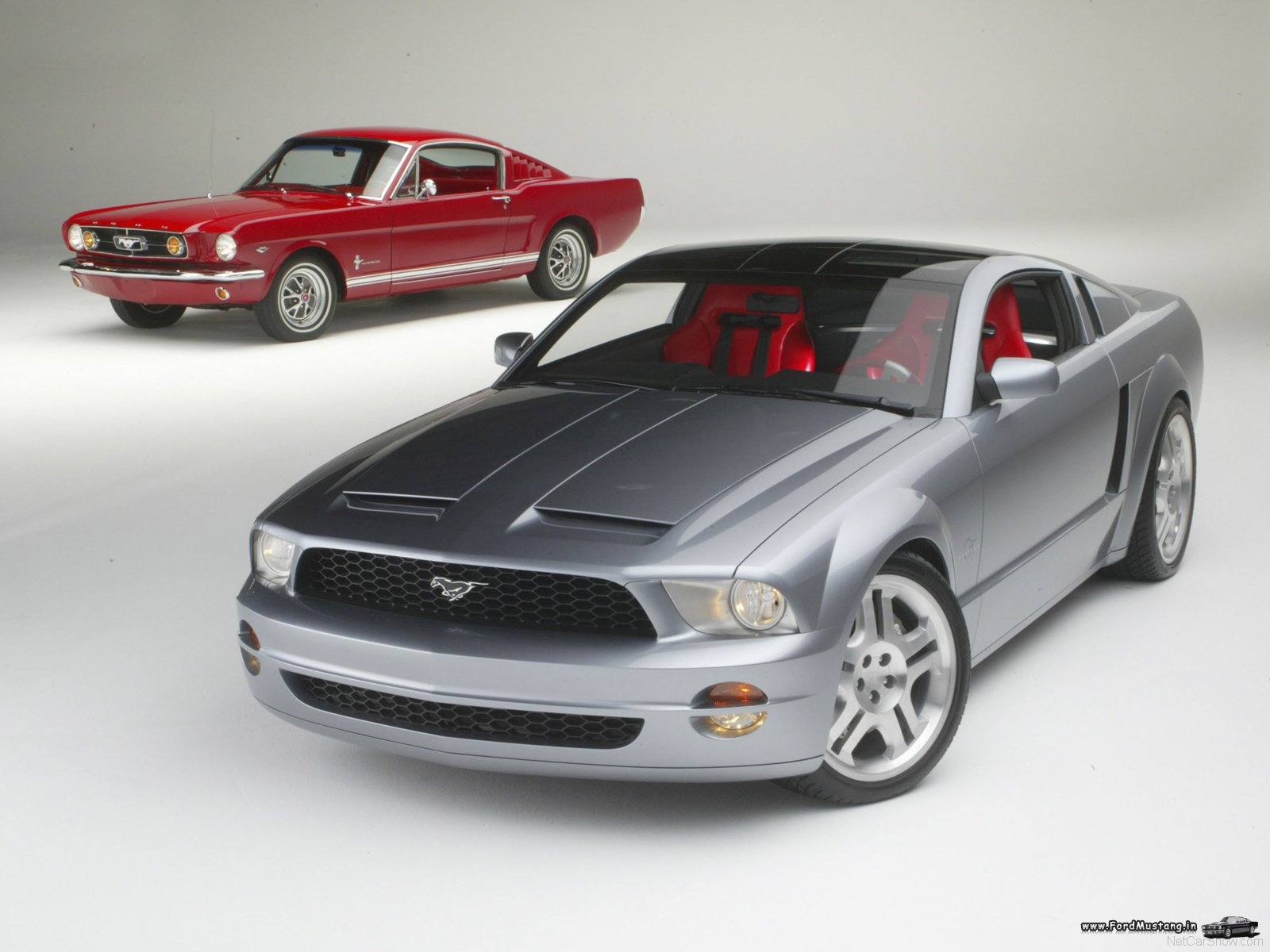 Wallpaper Ford Mustang Ford Mustang Bullitt Ford