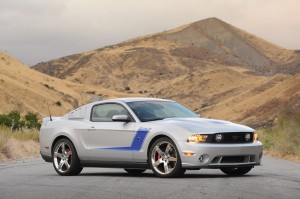 2010 Roush 427R Mustang 02