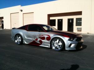 REBELLION 2010 Mustang GT 03