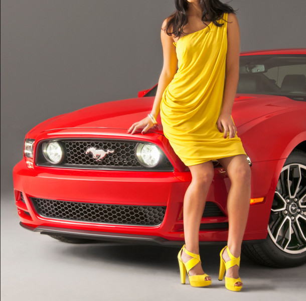 2012 Mustang For Sale >> Ford Mustang, Ford Mustang Bullitt, Ford Mustang Shelby GT… » Blog Archive » New Ford Mustang ...