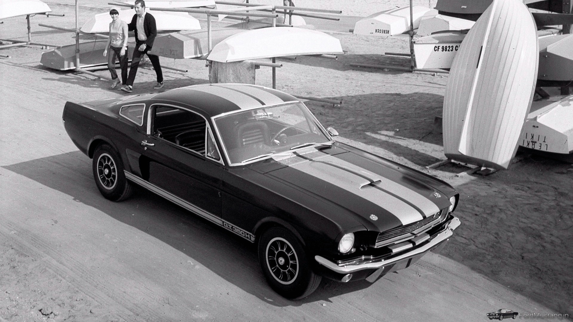 Ford Mustang 1920x1080 HD Wallpapers PACK | Ford Mustang, Ford Mustang Bullitt, Ford Mustang ...