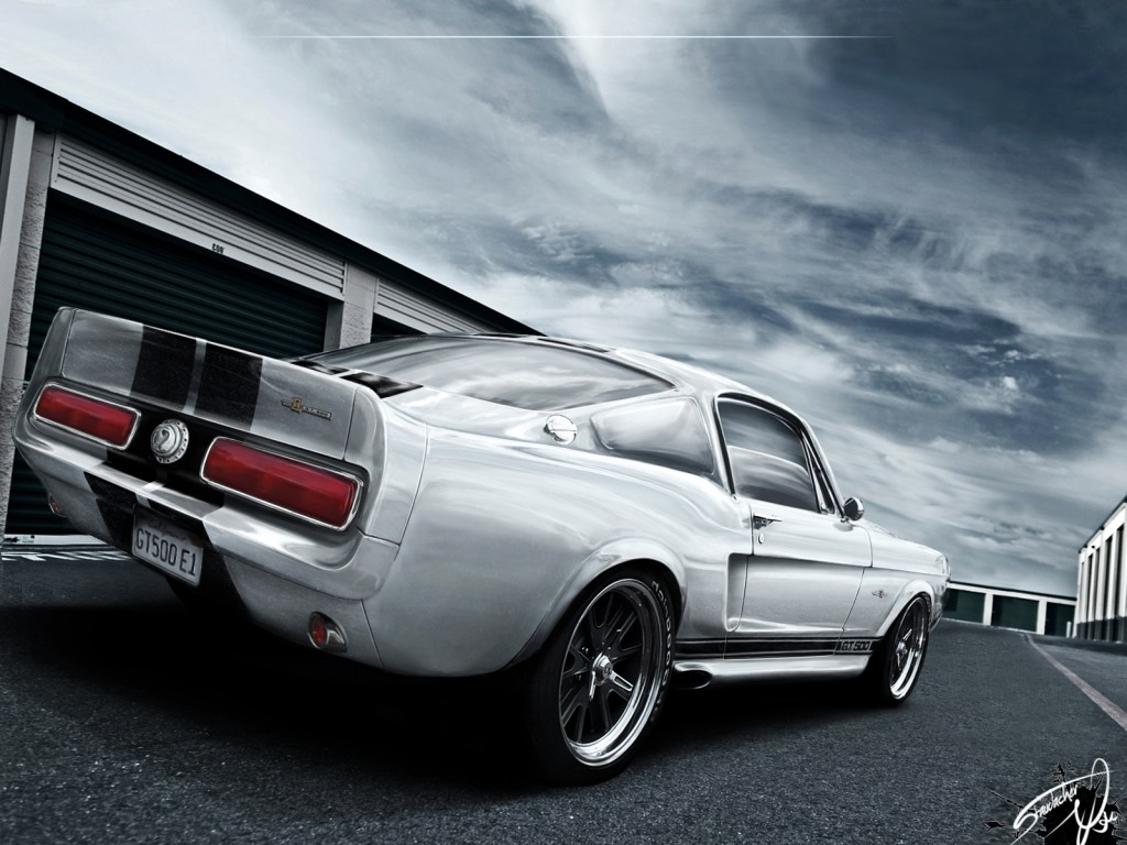 Ford_Mustang_Eleanor_rear_view_by_RSDesign